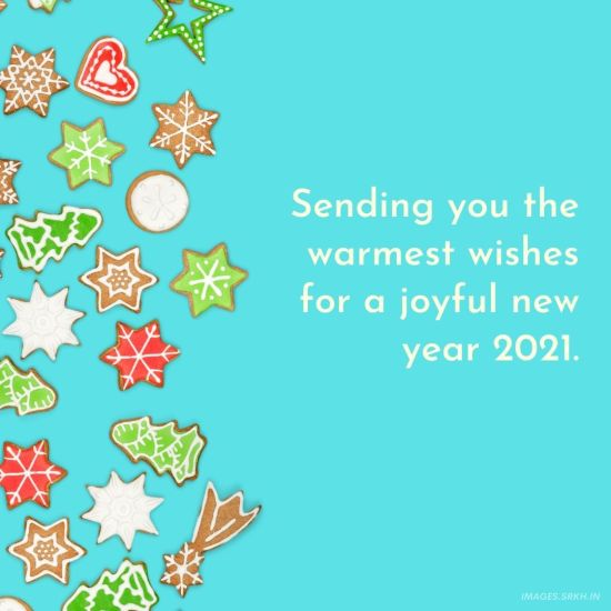 Happy New Year Greetings in HD