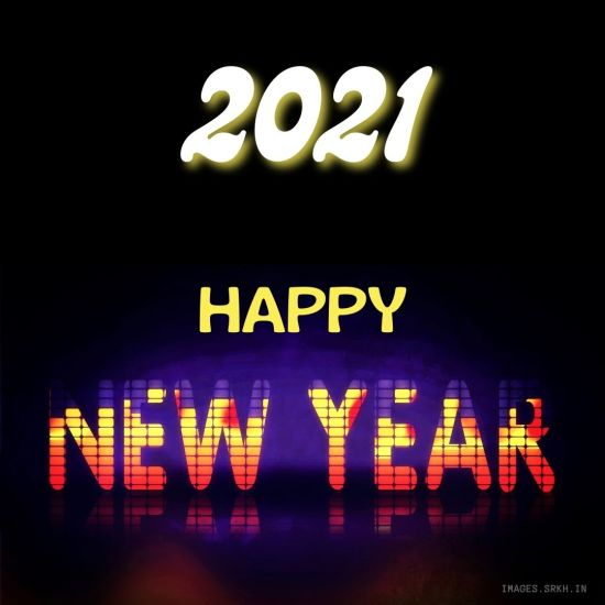 Happy New Year Images 2021 in HD