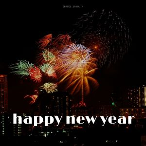 Happy New Year Pics full HD free download.