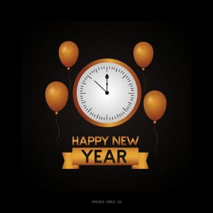Happy New Year Poster full HD free download.