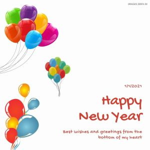 Happy New Year full HD free download.