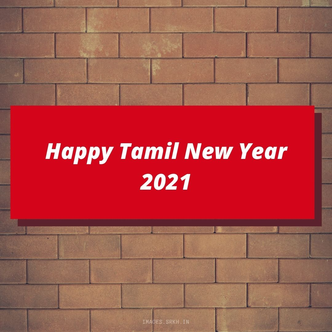 Happy Tamil New Year 2021 full HD free download.