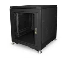 Armario rack industrial 19 pulgadas para ordenadores barato