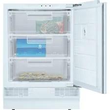 Congelador Integrable bajo encimera Fagor CIV82 819 mm