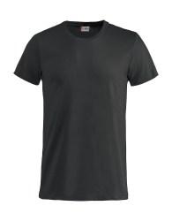 oscuro camiseta gris 2xl clique basic