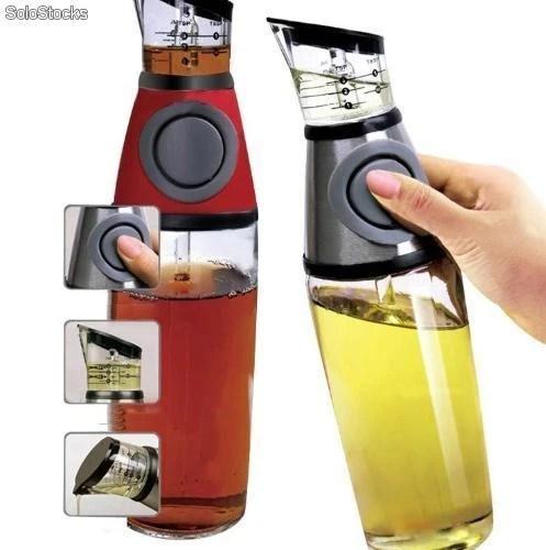distributeur huile et vinaigre