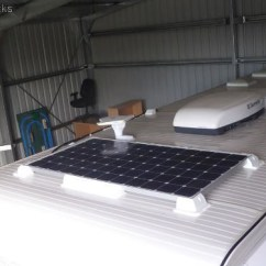 Jayco Wiring Diagram Caravan Trailer Board Kit Solar Para Caravana, Camper O Vivienda