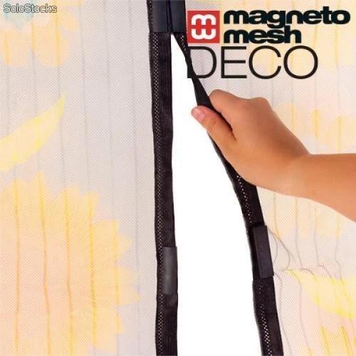 Cortinas Magneticas Cortina Magnetica Mosquiteira Cmo