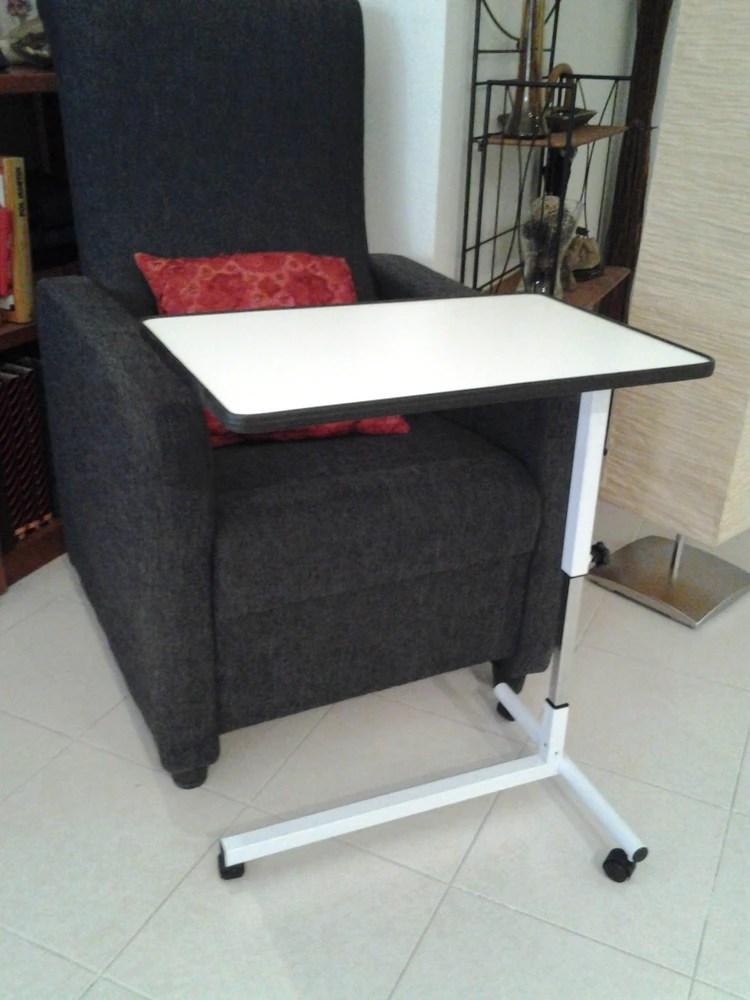 sofa cama plegable multifuncional french provincial canada mesa auxiliar regulable en altura