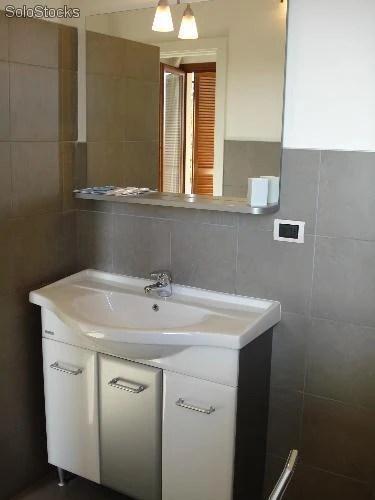 Mobile da bagno larghezza 90 cm