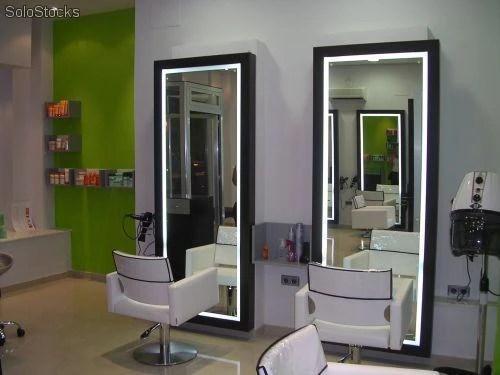 Mobiliario de peluqueria buen precio desde 300 silla