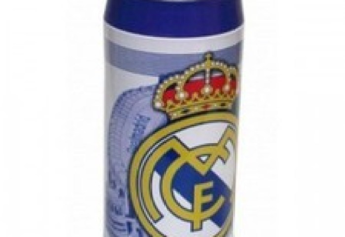 Pinta Caras Del Real Madrid Face Paint