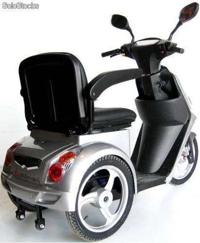 Scooter Elctrico Elegance  movilidad