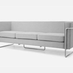 Bauhaus Sofas Cama Clic Clac Sofa Beds 3 Plazas Gris Foto