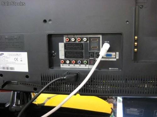 Tv LCD Samsung 32 LE32S86BD 169 con TDT integrado