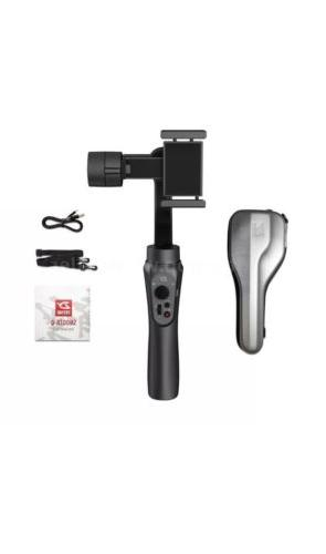 Zhiyun Smooth-Q 3-Axis Handheld Gimbal Stabilizer for Smart