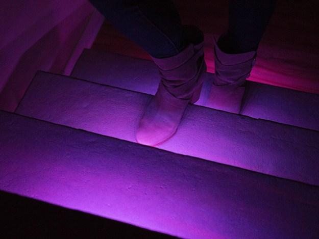 SMFX Bias Lighting Quick Strip for