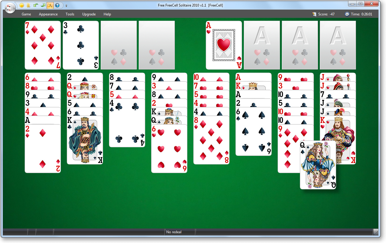 TELECHARGER JEUX GRATUIT FREECELL SOLITAIRE SPIDER SOLITAIRE - Blasarcofnockpo