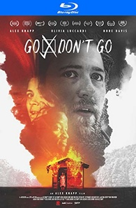 Go / Don't Go (Blu-ray)
