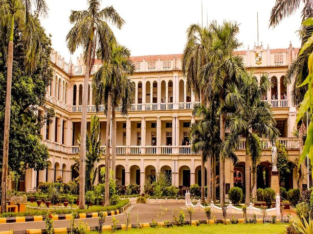 Image result for Loyola College, Chennai