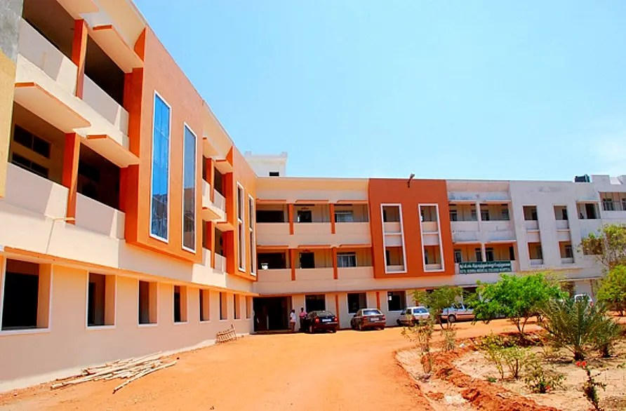 Top BAMS Colleges In Coimbatore  2019 Rankings Fees