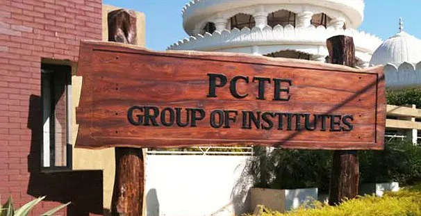 PCTE Group of Institutes Ludhiana  Admissions Contact
