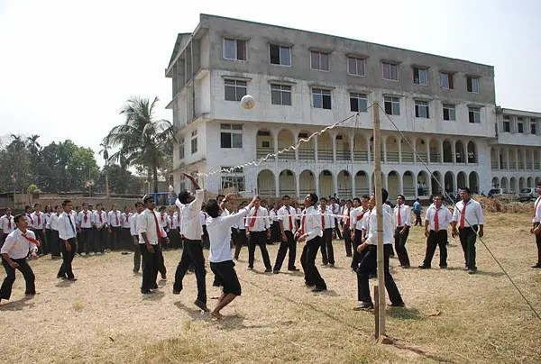 NERIM Group of Institutions  NERIM Guwahati  Images Photos Videos Gallery 20192020