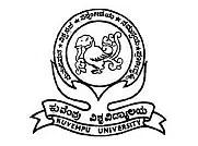 Kuvempu University Distance Education Admission 2019