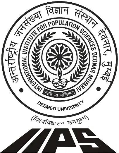 IIPS Mumbai M.Phil and Ph.D. Admission 2018