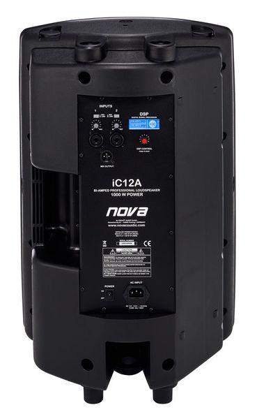 Nova iC12A (Rückseite)