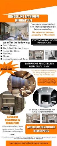 Bathroom Remodeling Minneapolis - talentneeds.com