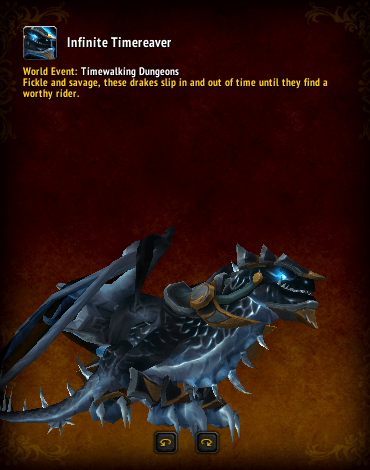 Dungeons That Drop Mounts : dungeons, mounts, Dungeons, Mounts