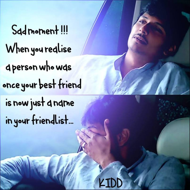 Friendship Fake Friends Quotes Tamil | 79 Quotes