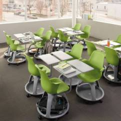Steelcase Classroom Chairs Xbox One Chair Node For Active Learning So No Matter Where You Are The Lobby Training Room Or Lab Discover That Goes Anywhere Work