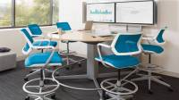 QiVi Meeting & Conference Room Seating - Steelcase
