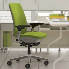 Steelcase Amia Chair Brochure Peg Perego High Zero 3 Review Ergonomic Office Seating