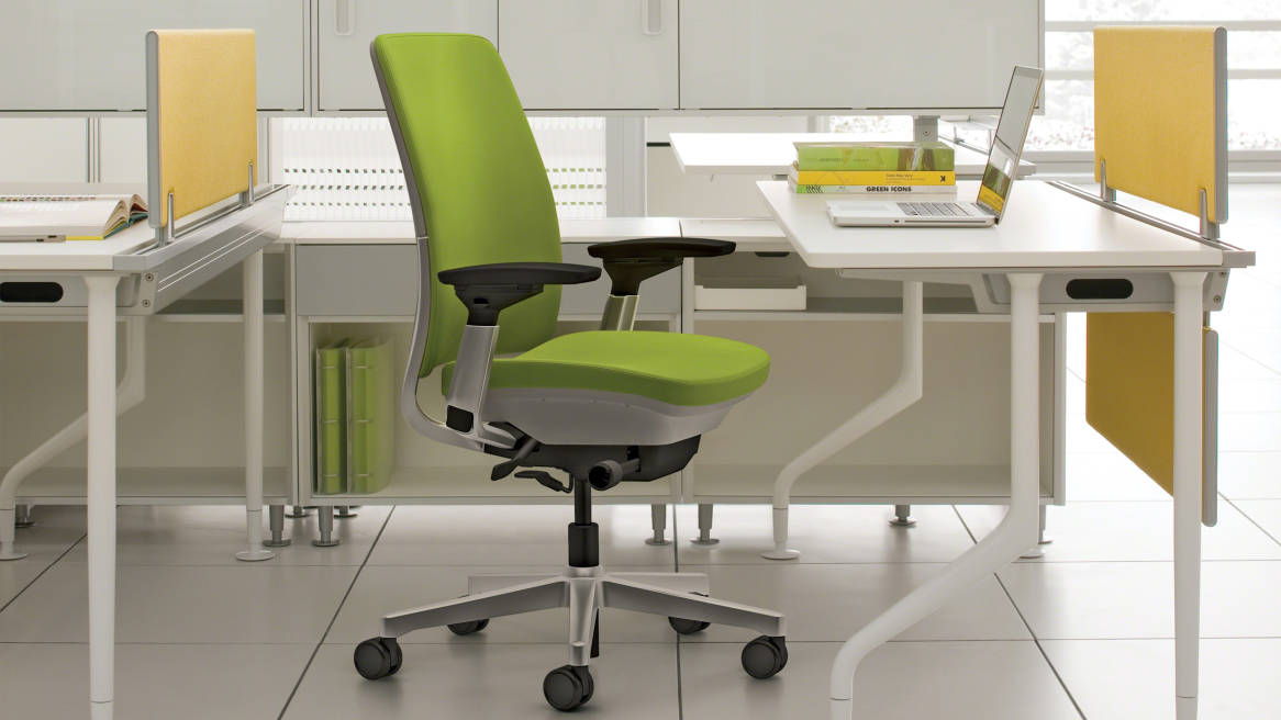 steelcase amia chair brochure small bistro table and ergonomic office seating