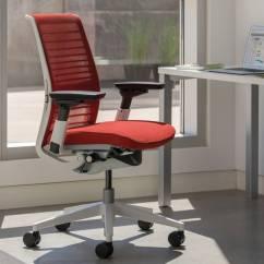 Ergonomic Chair Criteria Wedding Cover Alternatives Think Office Desk
