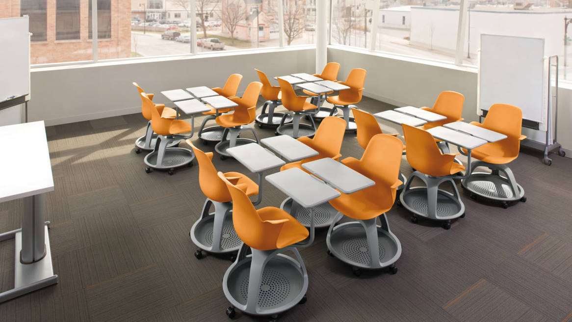 How Classroom Design Affects Student Engagement Steelcase