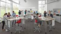 Verb Classroom Furniture & Whiteboards - Steelcase