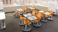 How Classroom Design Affects Student Engagement - Steelcase