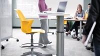 Node Desk Chairs & Classroom Furniture