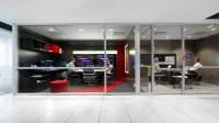 V.I.A Privacy Walls & Architectural Walls - Steelcase