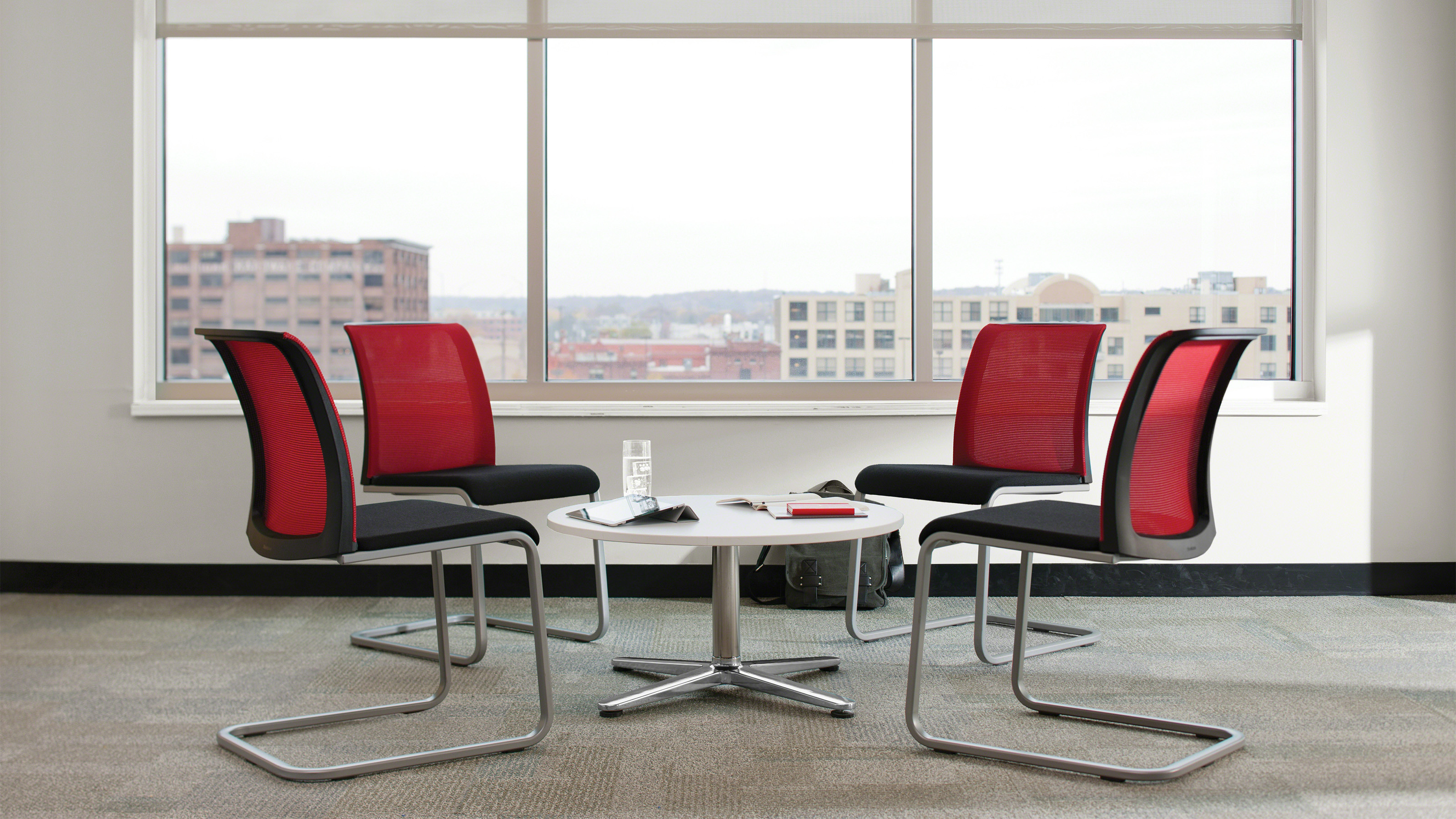Reply Office Chair  Seating Solutions  Steelcase