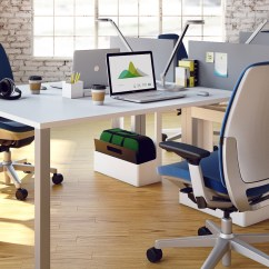 Office Chair Ballet Used Vending Massage Chairs For Sale Media Steelcase