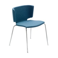 Coalesse Wrapp Chair How Do I Clean Upholstery On A Media Steelcase