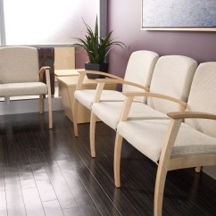Single Sleeper Chair Rocking Recliner For Nursery Mitra Healthcare & Lounge Seating Systems - Steelcase