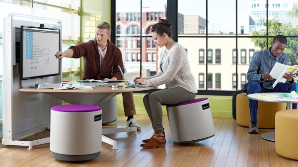 Active Learning Classroom Furniture