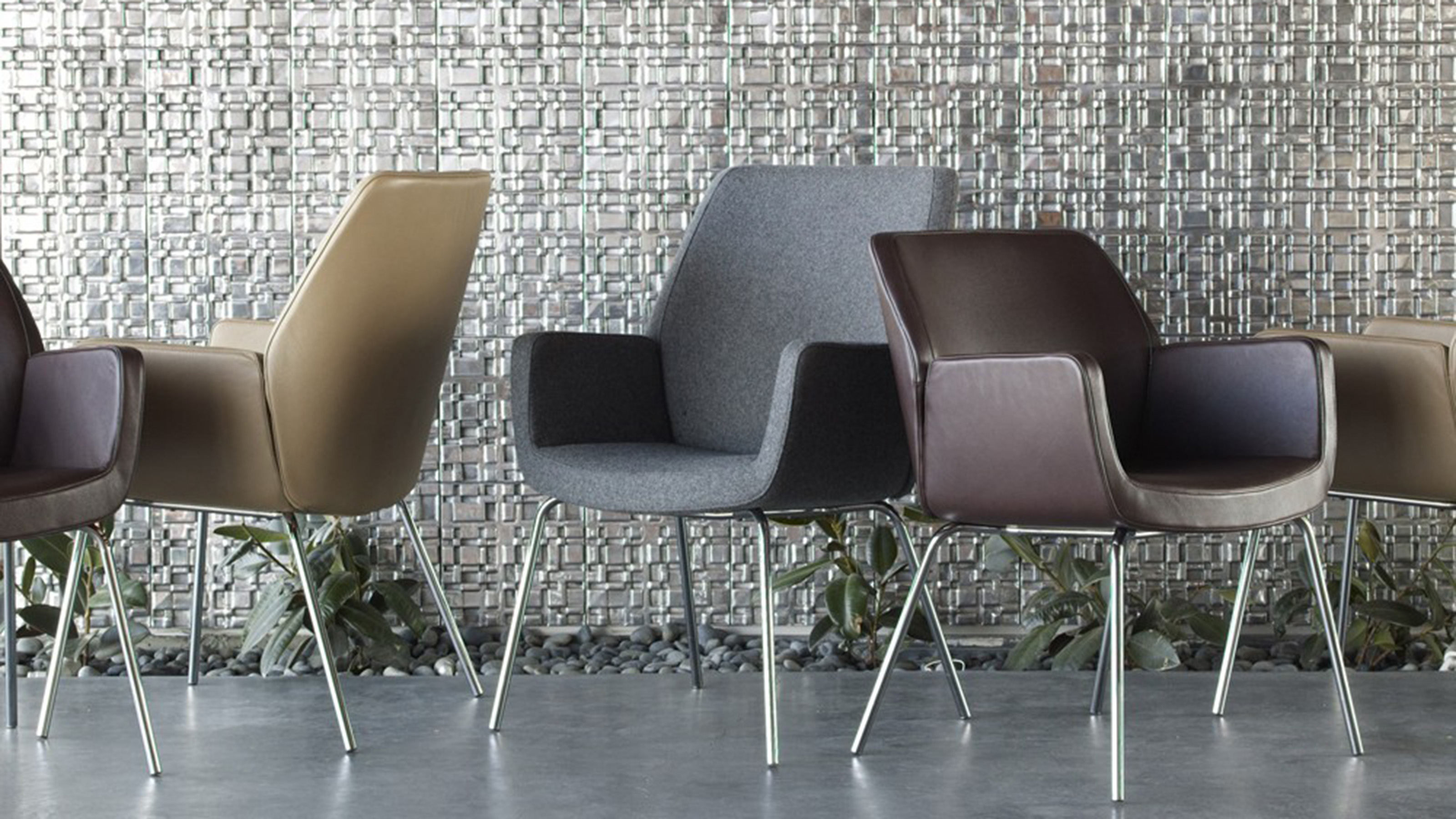 Coalesse Bindu Luxury Office  Guest Chairs  Steelcase