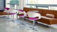 Lox Stool & Chair from Coalesse - Steelcase